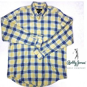 Bobby Jones Collection Large Button Down